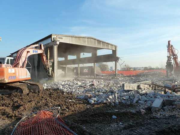 Piano casa regione marche 2017 2018 demolizione e - Legge piano casa marche ...