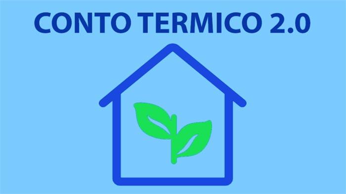 conto termico 2.0 2020 domanda incentivo gse