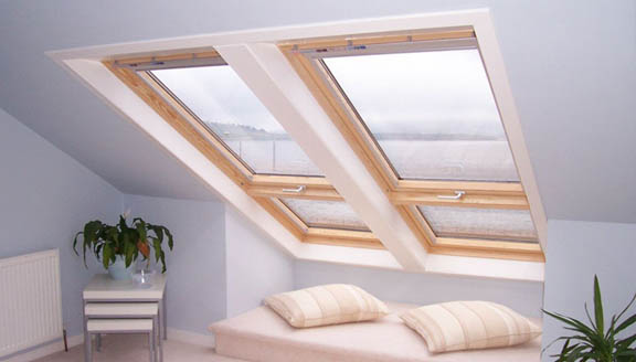lucernari, velux, tetto, copertura, infissi sottotetto