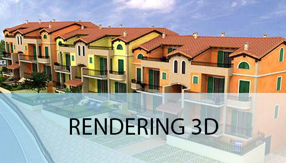 rendering 3d geometra camilletti giosef ancona castelfidardo