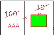 tipo mappale per fusione di particelle di catasto terreni ed inserimento nuova costruzione < 20 mq