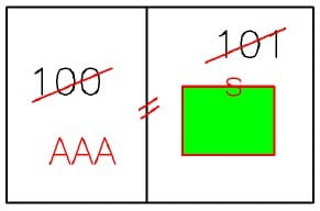 tipo mappale per fusione di particelle con inserimento nuova costruzione > 20 mq